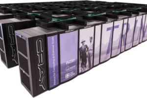 Cray puts its supercomputer in the cloud