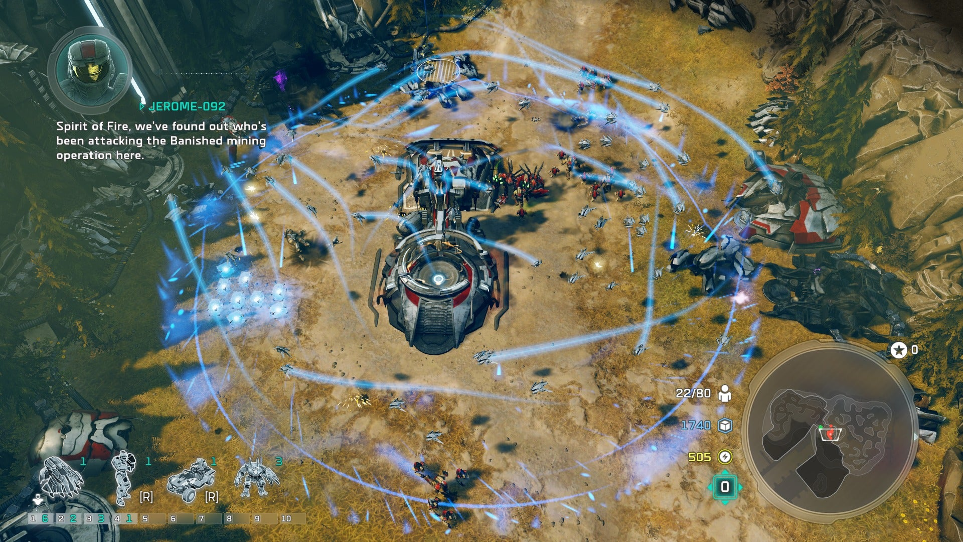Halo Wars 2 Pc Review Impressions  This Console