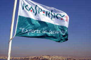 Kaspersky announces its OS for IoT devices