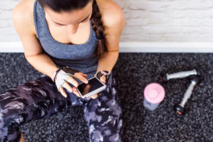 10 apps you need to get your New Year's resolutions back on track