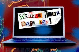 Winning the war on ransomware