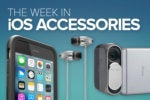 photo image The Week in iOS Accessories and Cases: Logitech and Speck protect your iPad Pro