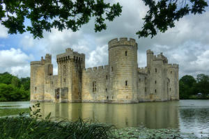 Securing the modern day castle: defense in depth