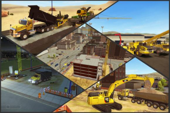 constructioncollage