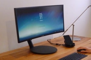 Review: Samsung Dex nearly nails smartphone-as-desktop