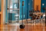 Rapid7 discloses multiple vulnerabilities in telepresence robot