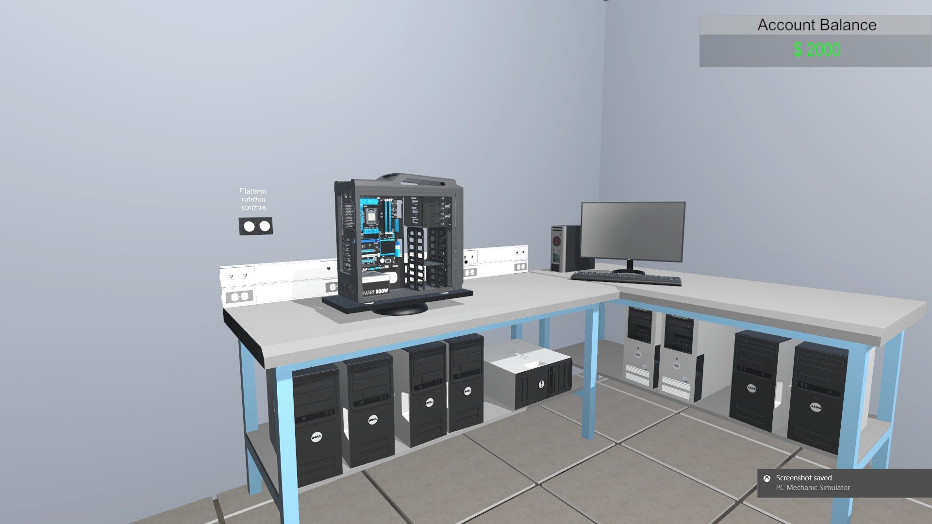 Meet Pc Building Simulator A Diy Teaching Tool That Could