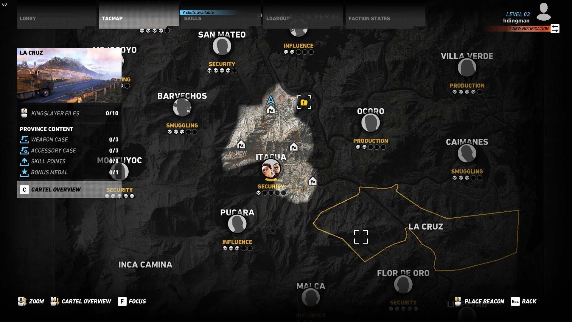 Ghost Recon: Wildlands (PC) impressions: A beautiful, buggy