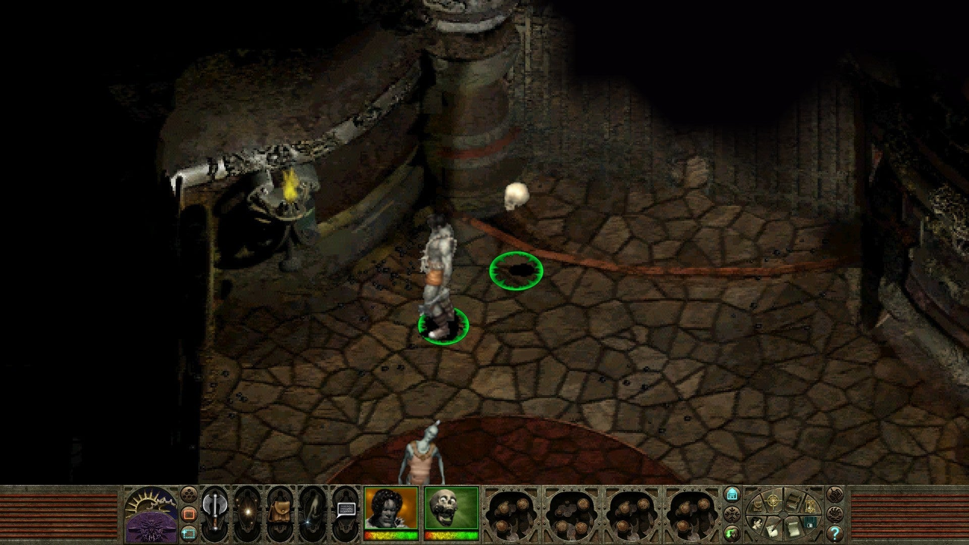 For Planescape: Torment on the PC, GameFAQs has 13 FAQs (game guides and walkthroughs).