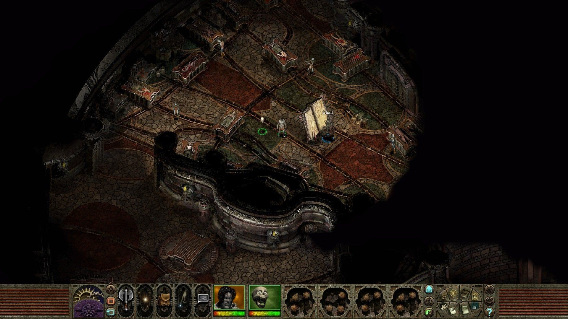 Welcome to this Getting Started Guide for Planescape Torment Enhanced Edition! Today I give you a few basic starter tips for the game, things that will ease the transition from