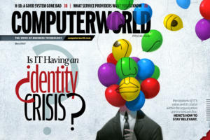 Computerworld Digital Edition - May 2017 [cover] 3000x2000