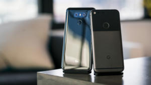 lg g6 vs google pixel