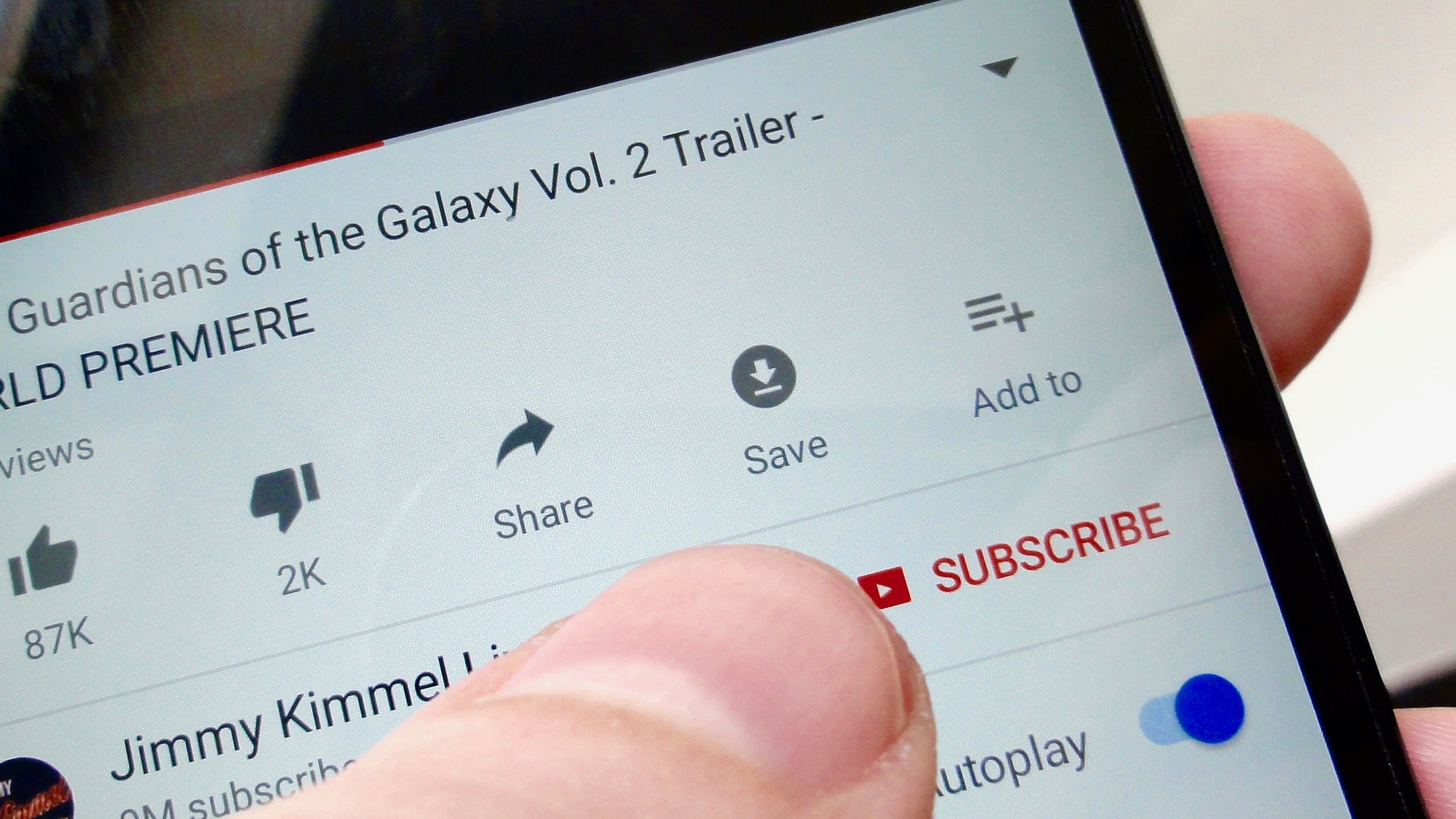 ϣ How To Delete Clear Youtube View History From Iphone Ipod Ipad Youtube  Save A Video