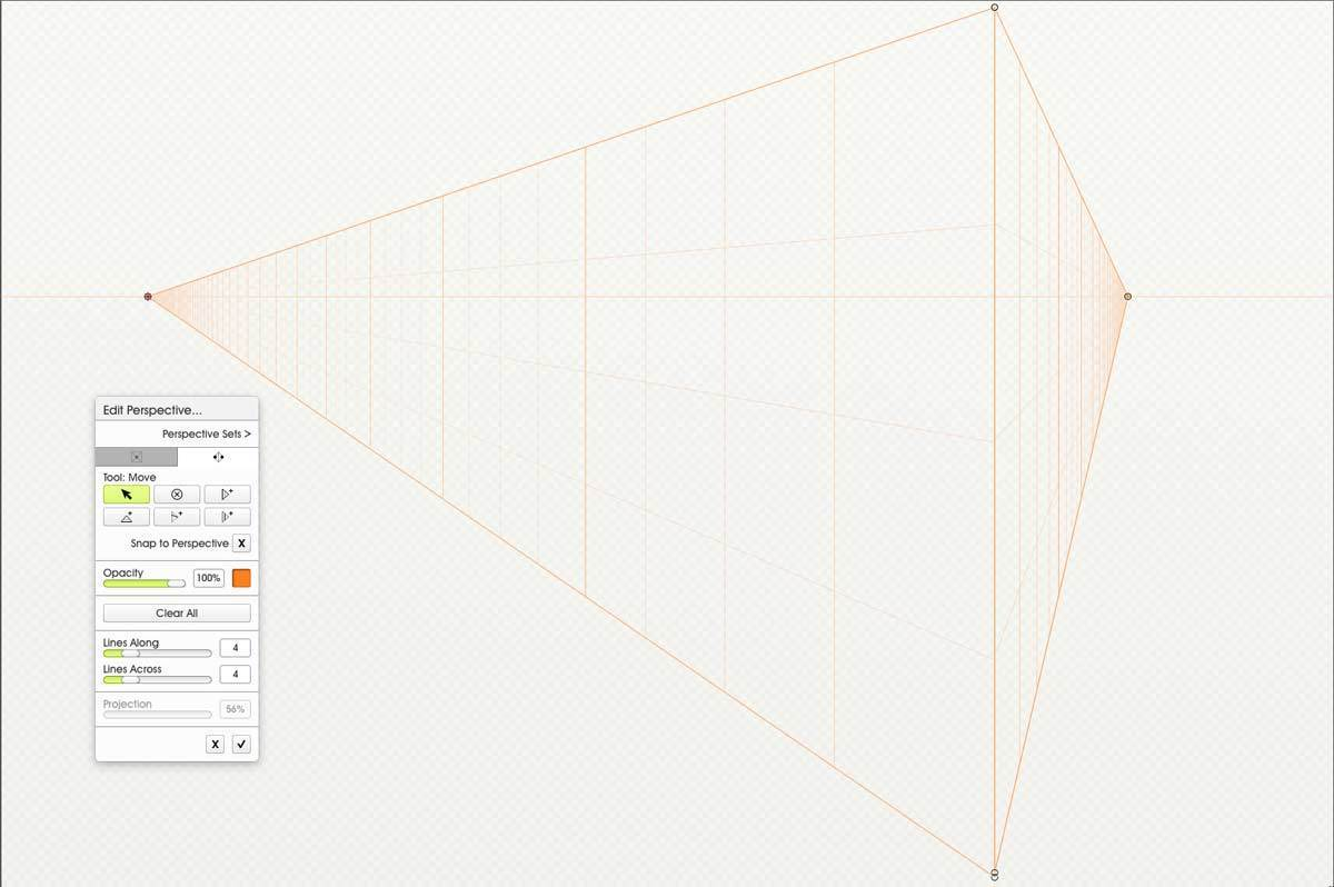 Straight Line In Artrage : Artrage review painting app upgrade fueled by an