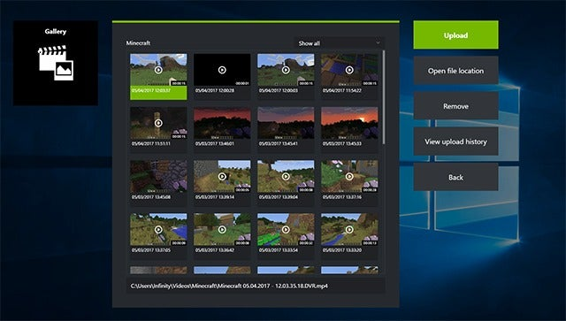 Nvidia Geforce Experience Adds Opengl Vulkan Support To