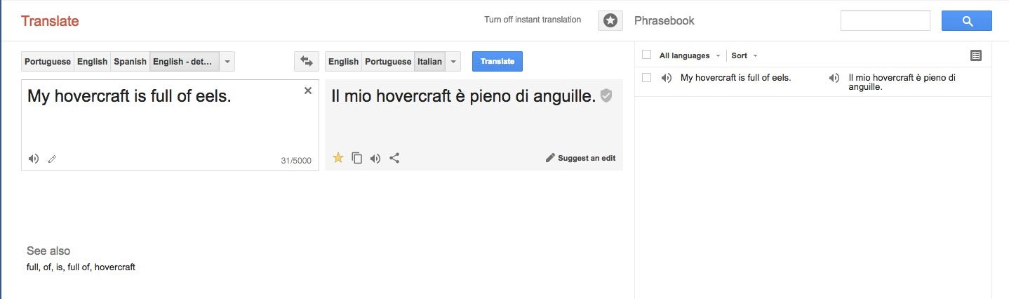 4 Google Translate features you'll use every day | PCWorld