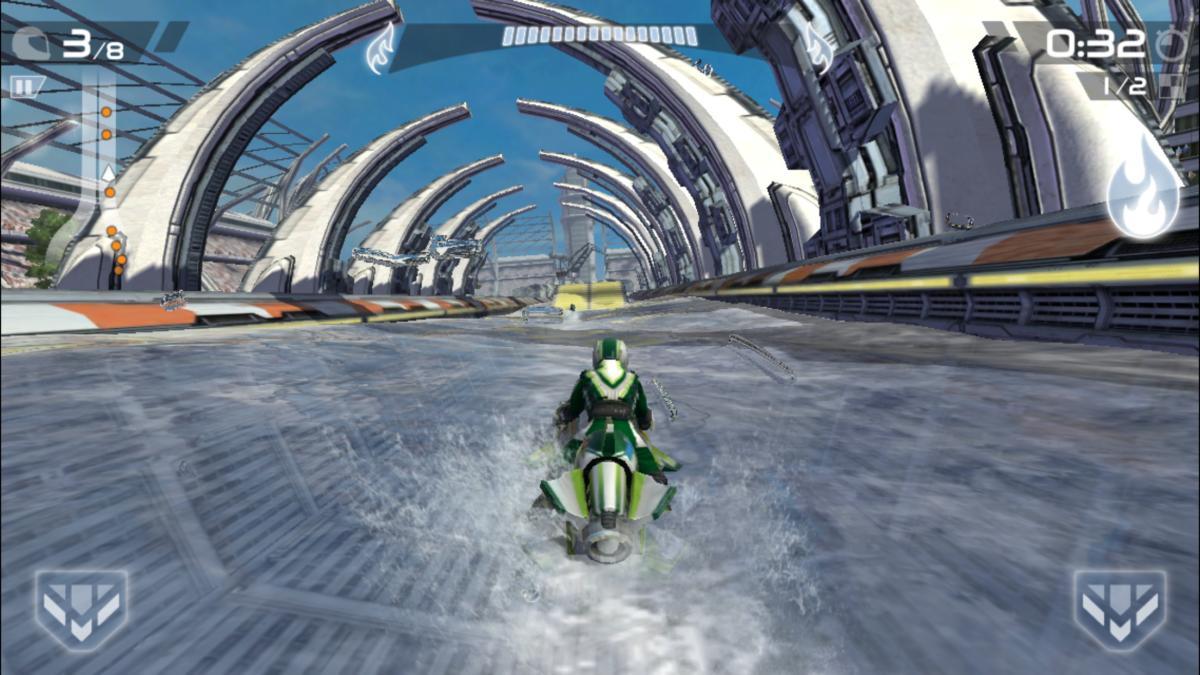 ios racing riptidegp2