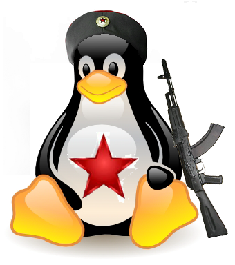 North Korea Linux