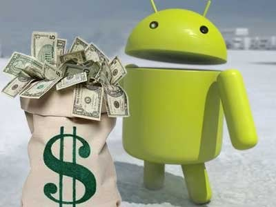 Google Sued for Increasing Cost of Android Devices