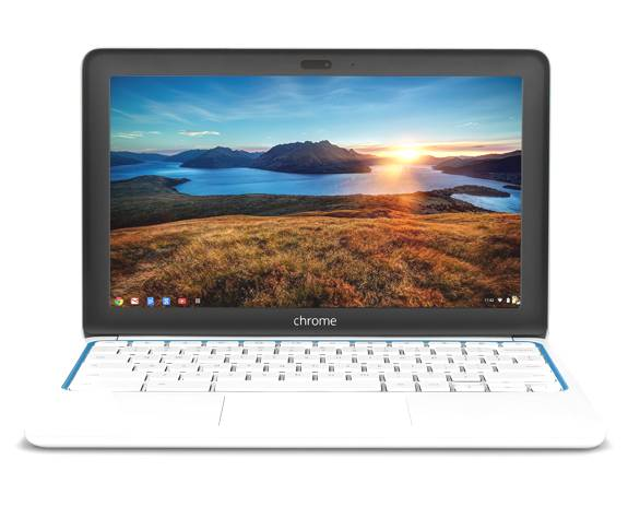 Switch From Windows to Chromebook