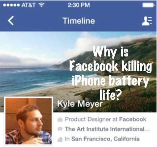"why facebook is bad Who really controls what you see in your facebook feed—and why they keep changing it sign in sign up 2 seconds is bad,' "" eulenstein explains."