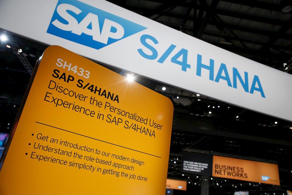 SAP Launches Data Warehouse Platform